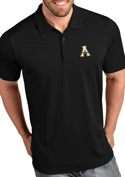 Antigua® Appalachian State Mountaineers Tribute Polo Shirt