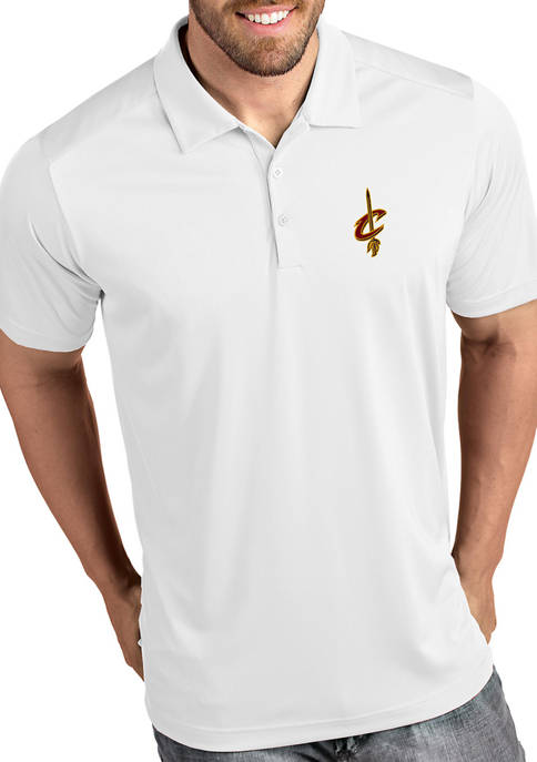 Antigua® NBA Cleveland Cavaliers Mens Tribute Polo Shirt