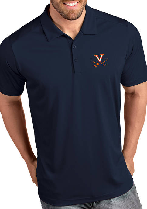 Antigua® Virginia Cavaliers Tribute Polo Shirt