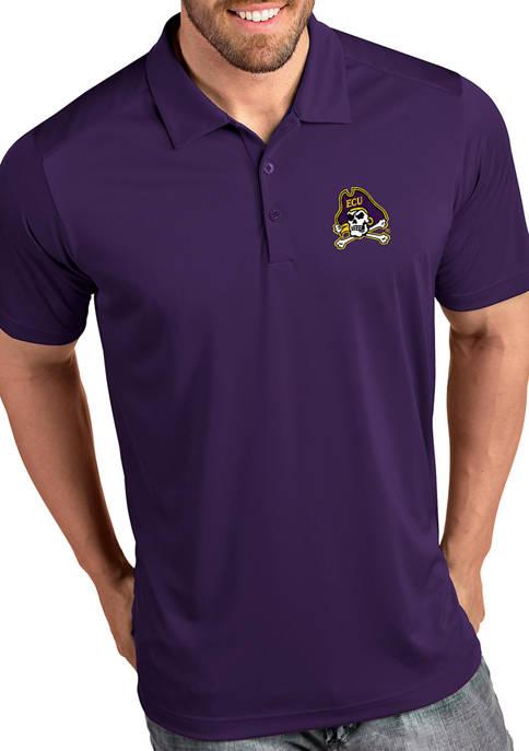 Antigua® East Carolina Pirates Tribute Polo Shirt