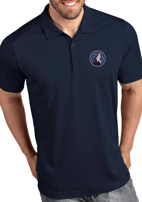Antigua® NBA Minnesota Timberwolves Mens Tribute Polo Shirt