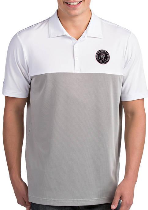 Mens MLS Inter Miami FC Polo Shirt