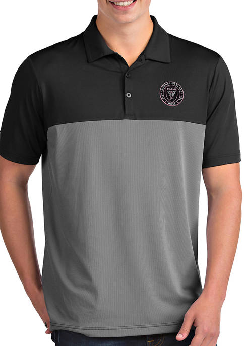 Mens MLS Inter Miami FC Polo Shirt