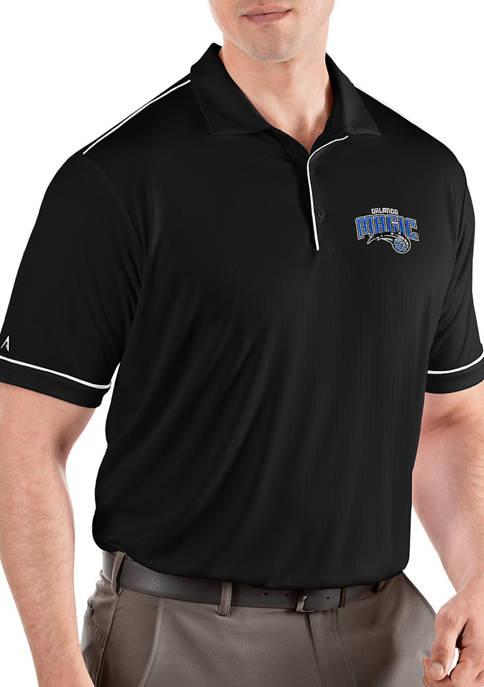 NBA Orlando Magic Mens Salute Polo Shirt