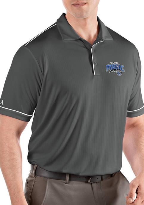Antigua® NBA Orlando Magic Mens Salute Polo Shirt
