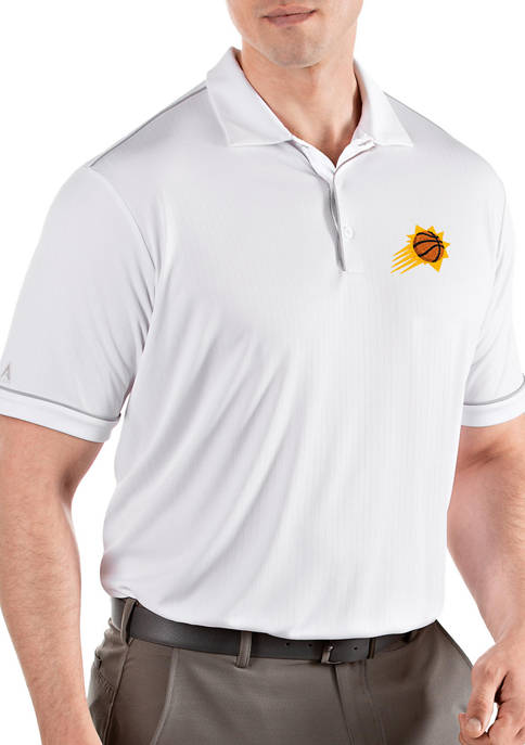NBA Phoenix Suns Mens Salute Polo Shirt