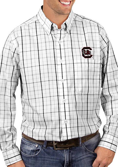Antigua® USC Keen Woven Shirt