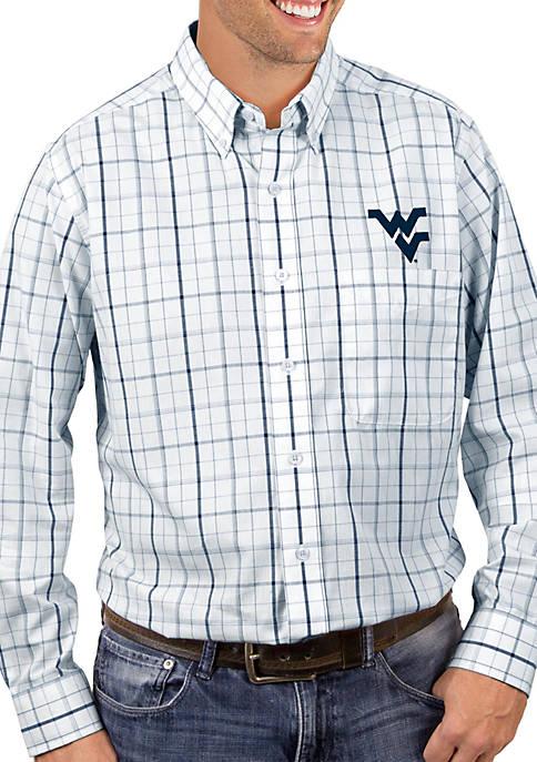 West Virginia Keen Woven Shirt