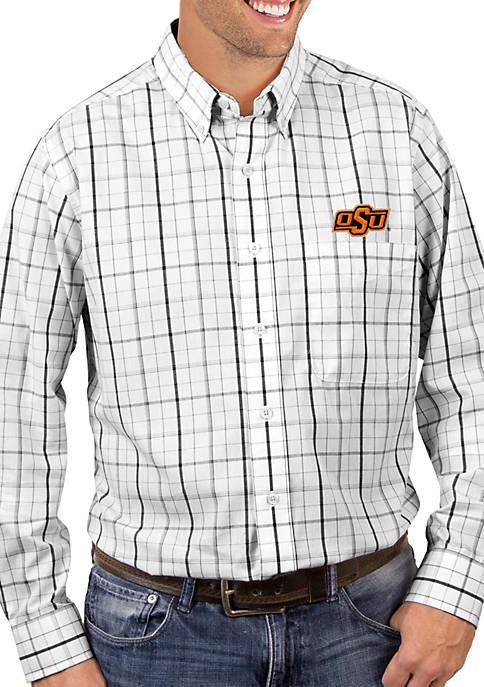 Antigua® OSU Keen Woven Shirt