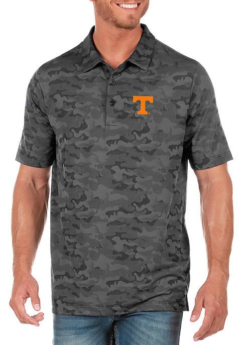 Antigua® NCAA Tennessee Volunteers Sergeant Polo Shirt