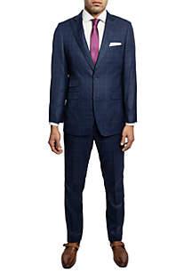 English Laundry™ Peak Lapel Suit