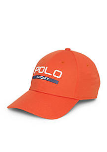 5da660d08f4 Polo Sport. Polo Sport Stretch-Fit Performance Hat