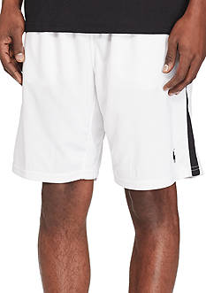 Polo Sport Textured Jersey Shorts
