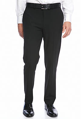 Slim Fit Suit Separate Pants