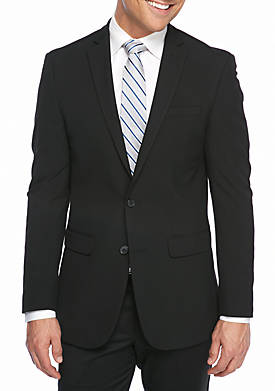 Slim Fit Suit Separate Coat