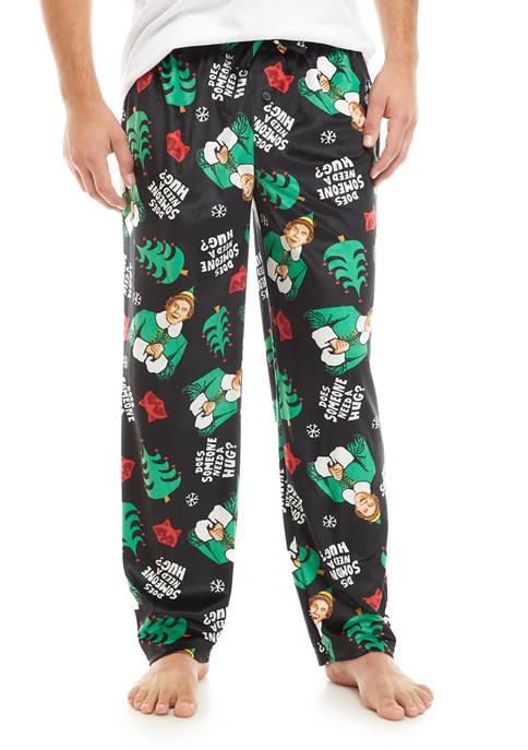 Briefly Stated Buddy Hugs Pajama Pants