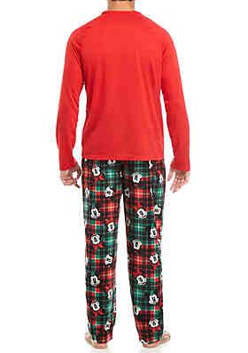 exceptional range of styles new list 100% original Men's Pajamas, PJs, Robes & Bathrobes   belk