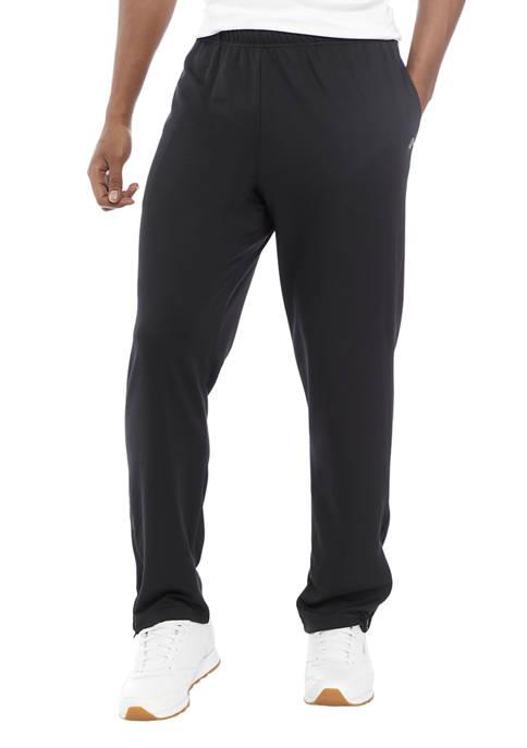 Zippered Hem Pants