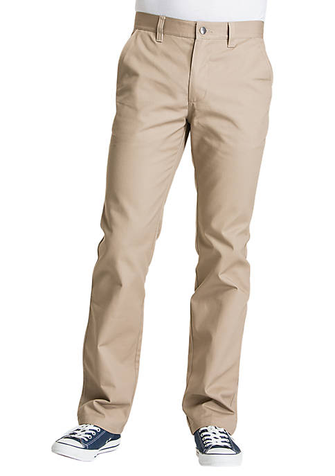 Lee® Straight Leg College Pants