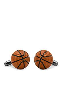 Cufflinks Inc Basketball Cufflinks
