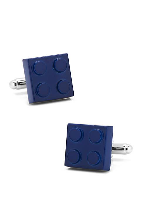 Cufflinks Inc Building Block Cufflinks
