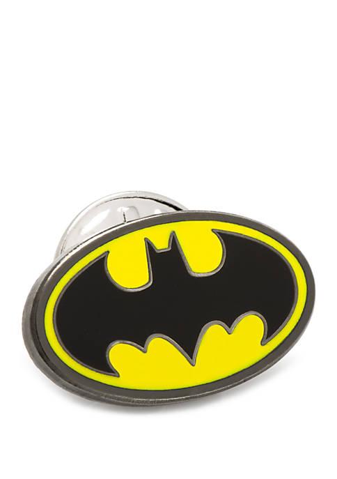 Cufflinks Inc DC Comics Enamel Batman Lapel Pin