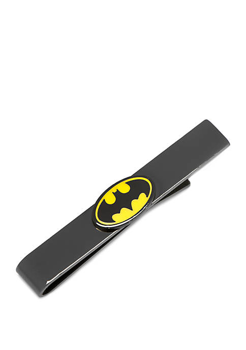 Cufflinks Inc DC Comics Black Transparent Enamel Batman
