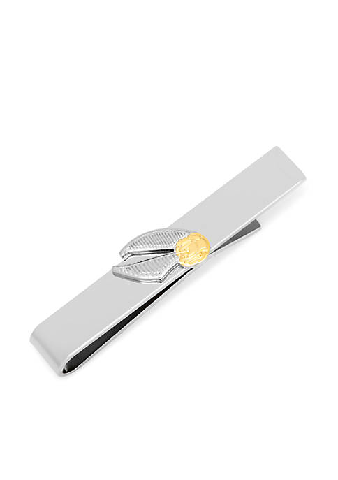 Cufflinks Inc Golden Snitch Tie Bar