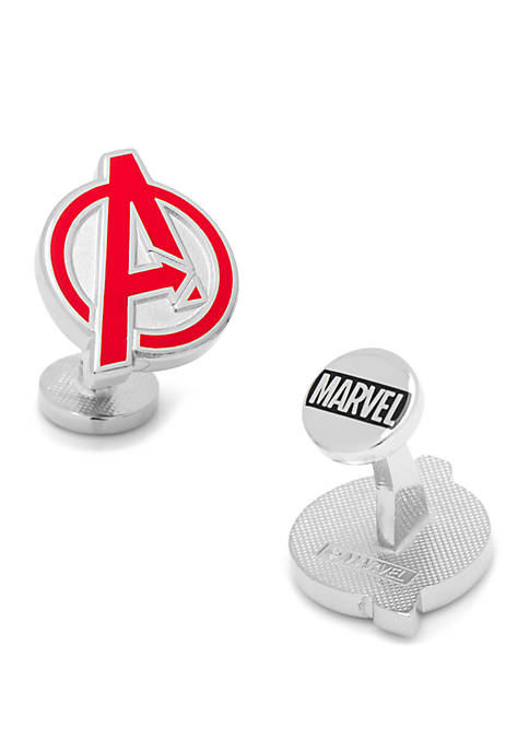 Cufflinks Inc Marvel Avengers Cufflinks