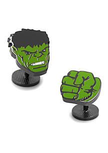 Cufflinks Inc Hulk Comics Pair Cufflinks