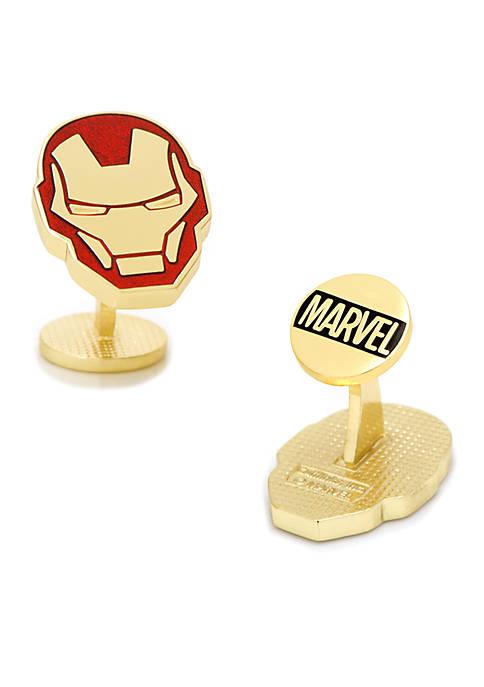 Cufflinks Inc Iron Man Helmet Cufflinks