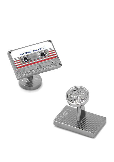 Cufflinks Inc Marvel Awesome Mix Tape No. 2