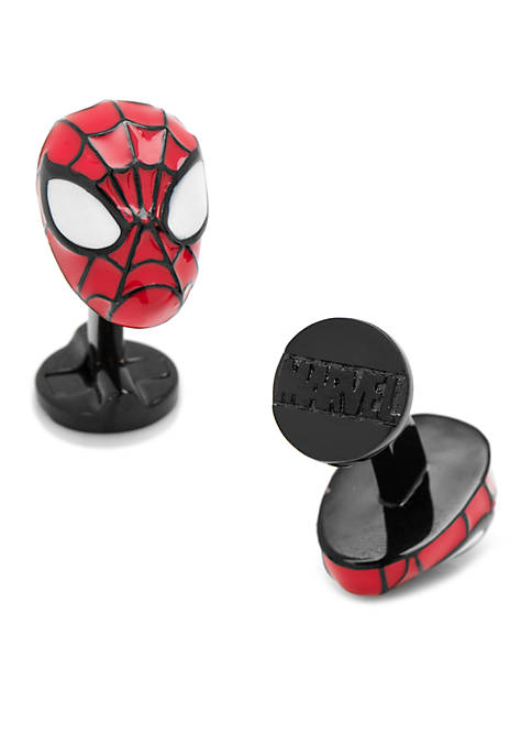 Cufflinks Inc 3D Spider-Man Cufflinks