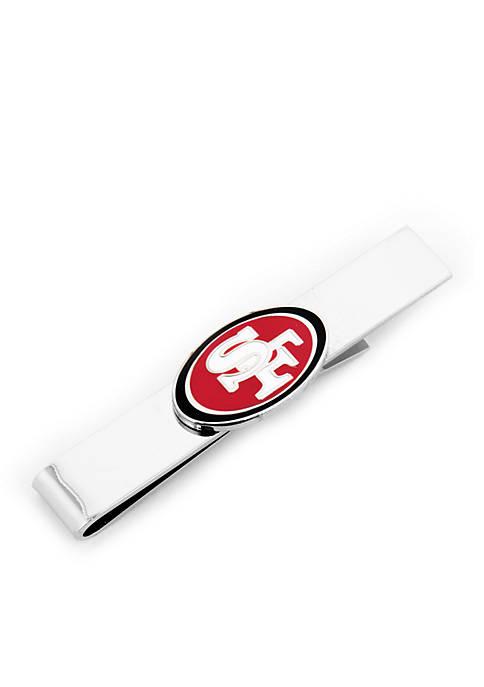Cufflinks Inc San Francisco 49ers Tie Bar