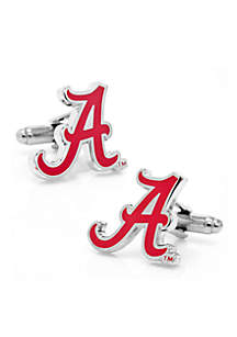 Alabama Crimson Tide Cufflinks