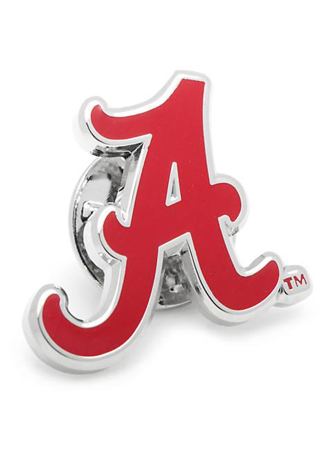 Alabama Crimson Tide Lapel Pin