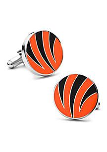 Cincinnati Bengals Cufflinks