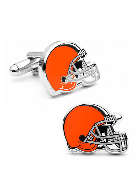 Cufflinks Inc Cleveland Browns Cufflinks