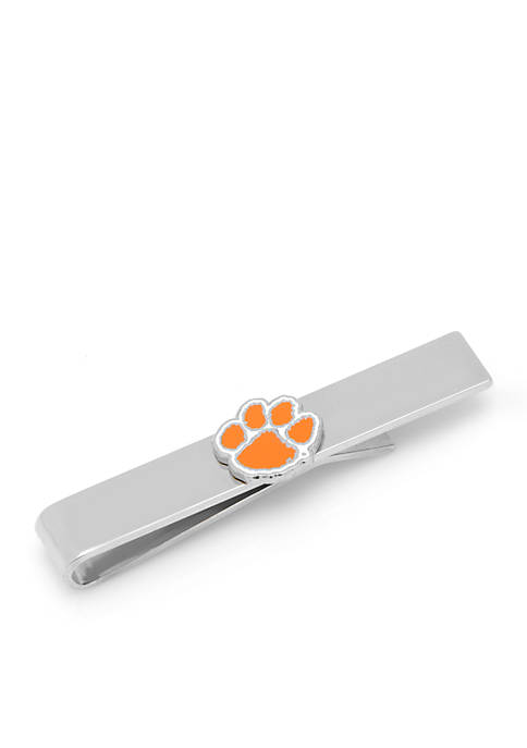 Clemson Tigers Tie Bar