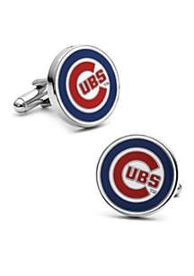 Chicago Cubs Cufflinks