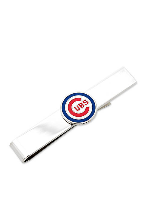Cufflinks Inc Chicago Cubs Tie Bar