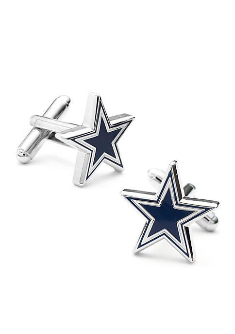 Cufflinks Inc Dallas Cowboys Cufflinks