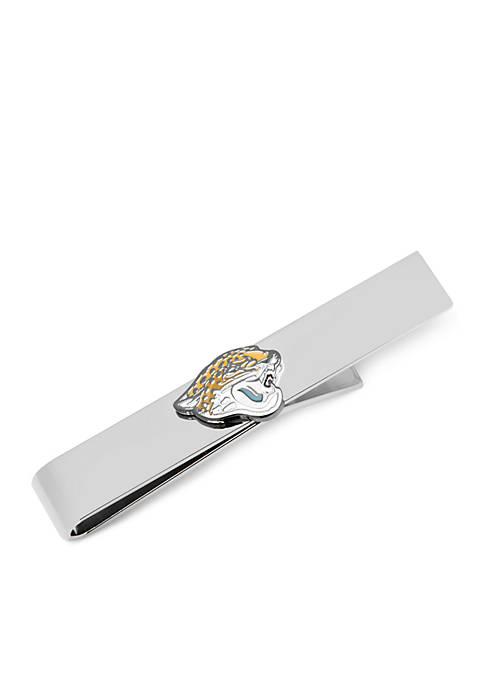 Cufflinks Inc Jacksonville Jaguars Tie Bar
