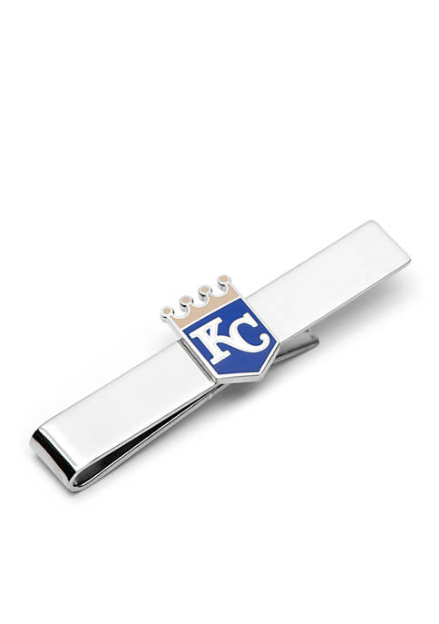 Cufflinks Inc Kansas City Royals Tie Bar