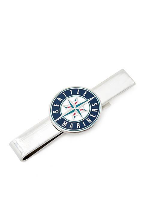 Cufflinks Inc Seattle Mariners Tie Bar