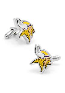 Cufflinks Inc Minnesota Vikings Cufflinks