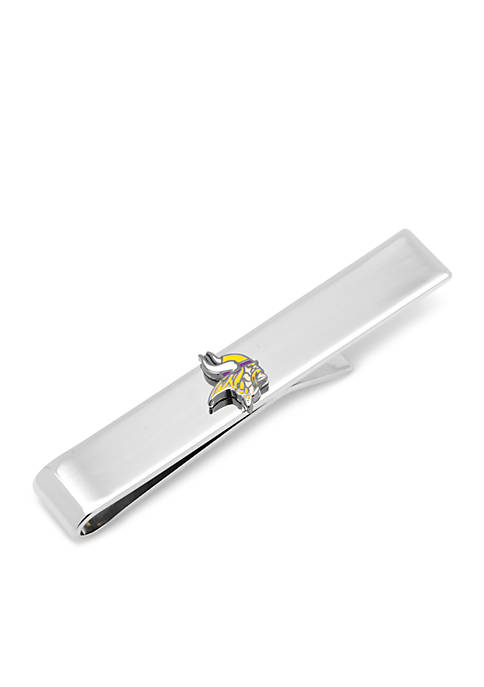 Cufflinks Inc Minnesota Vikings Tie Bar