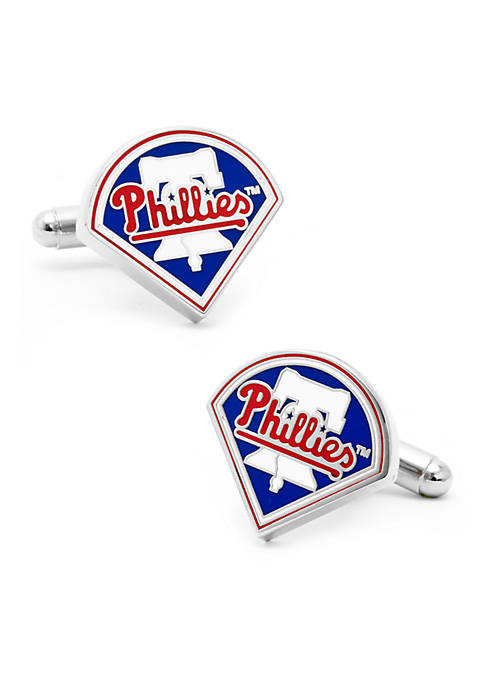 Cufflinks Inc Philadelphia Phillies Cufflinks