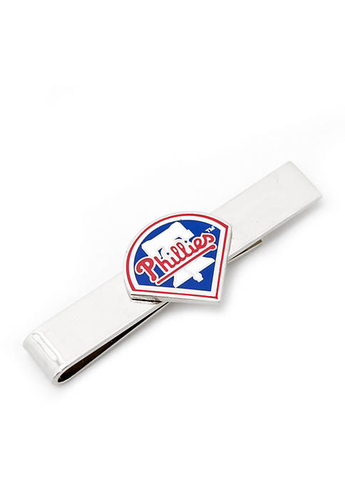 Cufflinks Inc Philadelphia Phillies Tie Bar