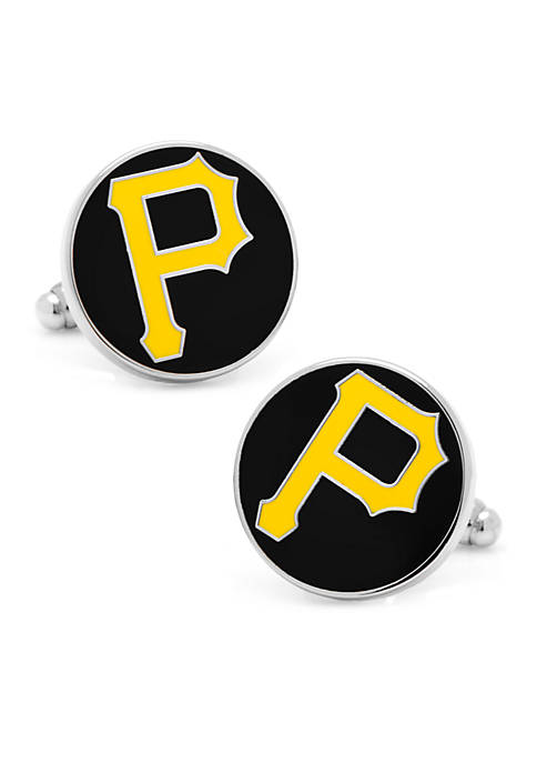 Cufflinks Inc Pittsburgh Pirates Cufflinks